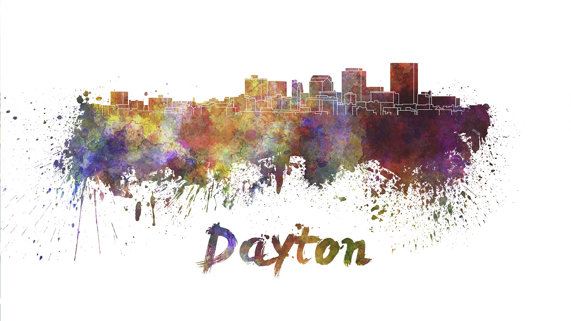 Dayton Commercial Painting